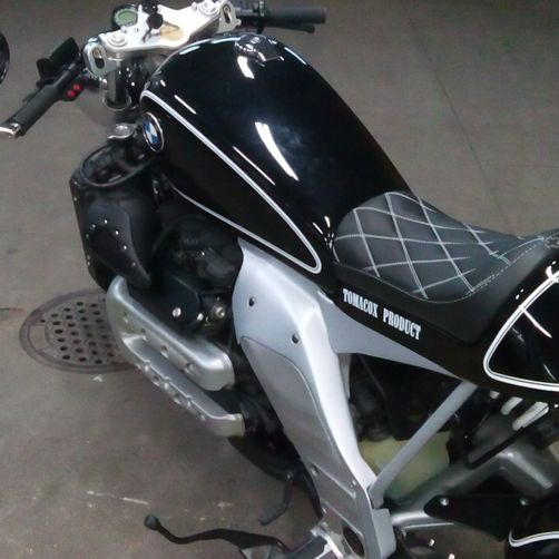moto bmw - CR Speed-Car SA - Carrozzeria - Garage - Barbengo - Lugano